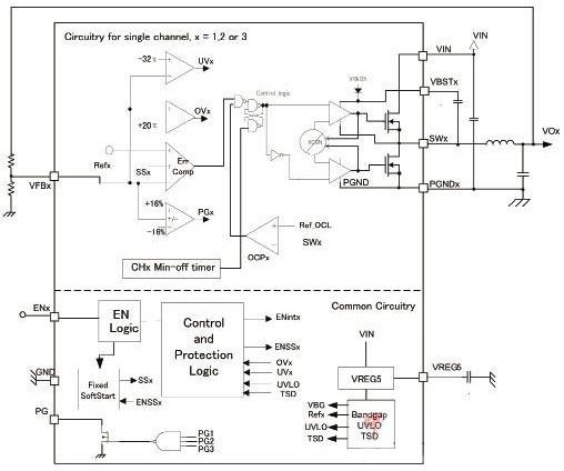 交流220伏降压电容器电路图