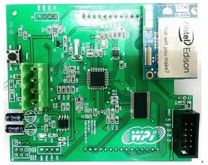 湿度测量:采用湿敏电阻 hr202