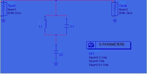 基于一个射频功率放大器的双频段rf设计方案【库ic网