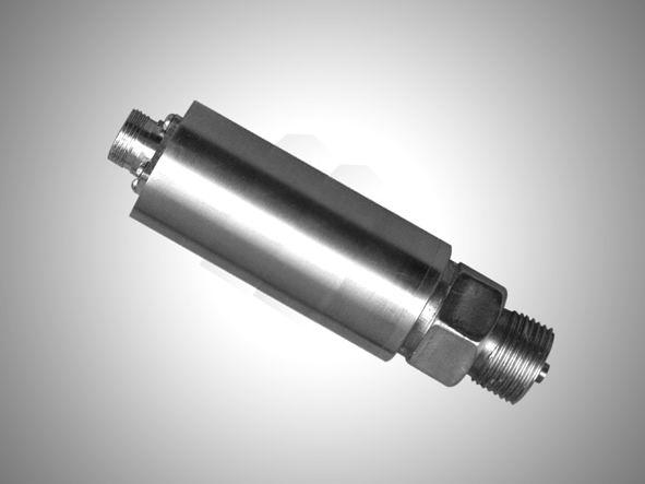 YHWY型系列无腔压力传感器。采用了进口扩散硅芯片(或采用箔式应变片)贴在合金钢弹性体上,具有稳定性好、输出信号大、长期可靠性好,可检测对不锈钢无腐蚀性的比较粘稠的液体或粉尘较大的气体。广泛用于化工、石油、石化、食品、科研、建材、机械、大专院校等行业。