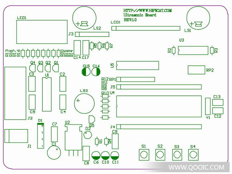 供應超聲波測距模塊 超聲波測距儀