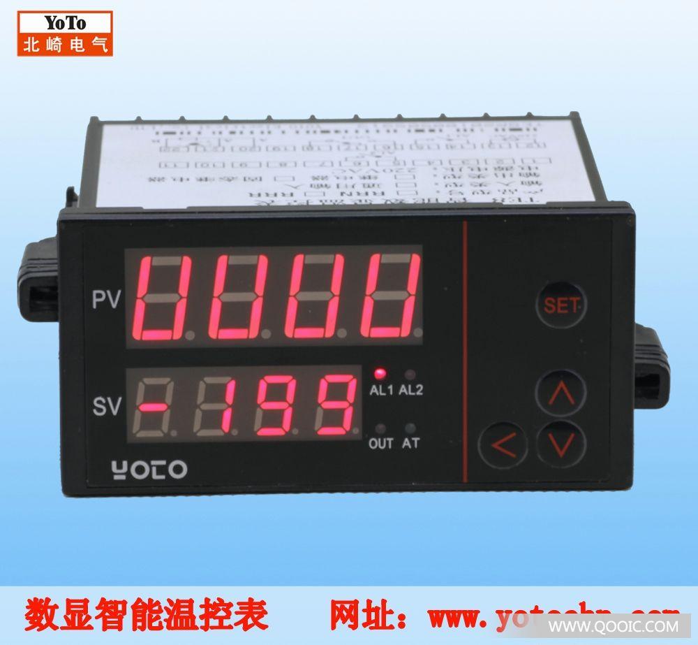 温控电炉继电器接线图