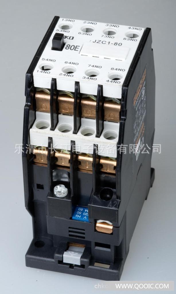 供应长江电子jzc1-22接触器式继电器