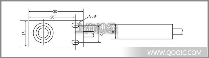 电路 电路图 电子 户型 户型图 平面图 原理图 720_200