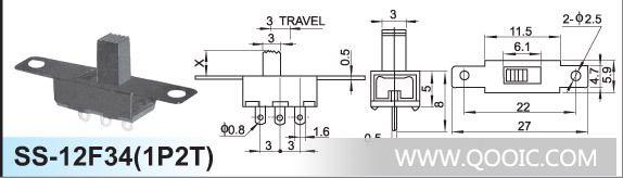 加工定制:是操作方式:开启式 触头结构:常开按钮防护方式:保护式 工作电压:250(V)工作电流:2(A) 额定发热电流:3(A)接触电阻:50(Ω) 绝缘电阻:100(MΩ)机械寿命:2万(次) 头部保护等级:AAA产品认证:CQC 欢迎新老客户咨询订购业务QQ:2567973587电话:13510272085/13510132256