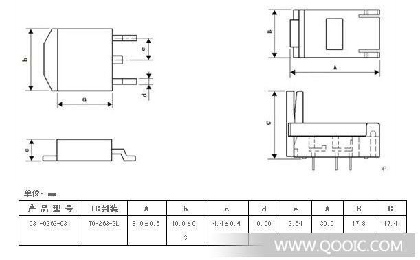 usb母座封装尺寸图_vga插座