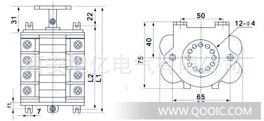 二次插头、插座是高压开关柜手车与柜体之间二次控制回路中的一个可见电路断点,使设备的维修更加便利。二次插头、插座可用于低压交流(直流)220V及以下系统中,为方便维护,类似场合可见电路断点连接用。 产品图片 使用环境条件a:环境温度不超过+40不低于-25。b:无火灾、爆炸、有害气体及导电尘埃的户内。 本公司供应天水长城,旭亿电气CZ-32芯用插芯质量保证,欢迎咨询洽谈。