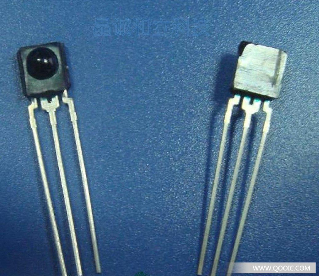 然后再经红外发射二极管发射出去,而红外线接收装置则要滤除其他杂波