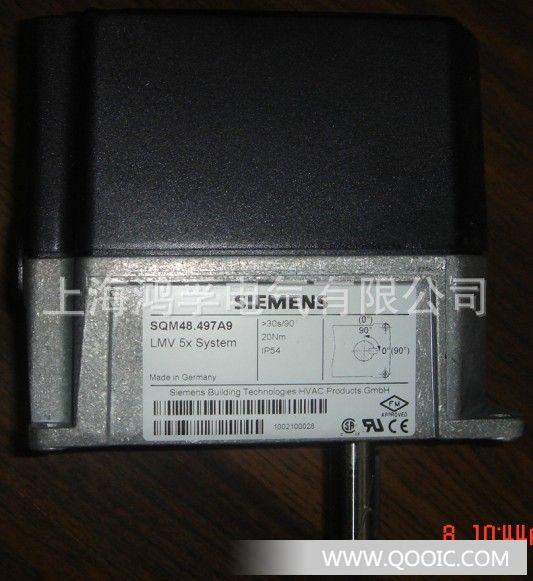 497a9伺服马达 霍尼韦尔伺服电机; 供应sqm48.497a9.; 风门执行器