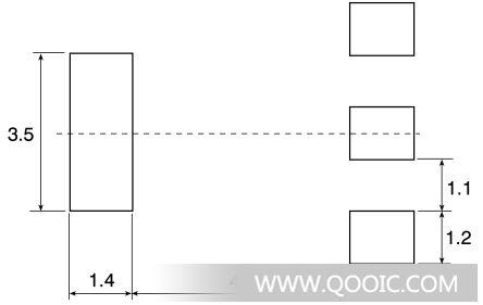 限时优惠6.4折 nxp npn 小信号 三极管 rs#4843659