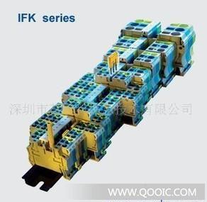 英泰供应时力高弹簧式接线端子,进口接线端子
