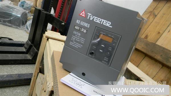 是否提供加工定制 是 类型 变频调速器 输入电压 380 输出电压 380(V) 额定功率功率 1.5(KW) 输入转速 1450(rpm) 输出转速范围 300 适用范围 机械设备 7200MA系列变频器 最大适用马达(HP):1~75HP·输出电源额定输出容量(KVA):2~110KVA额定输出电流(A):4.