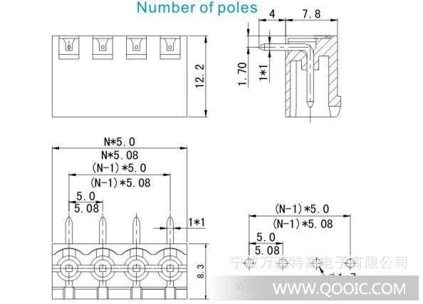电路 电路图 电子 工程图 户型 户型图 平面图 原理图 594_427