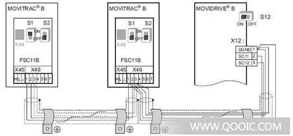 变频器整流桥电路图一般用在哪里