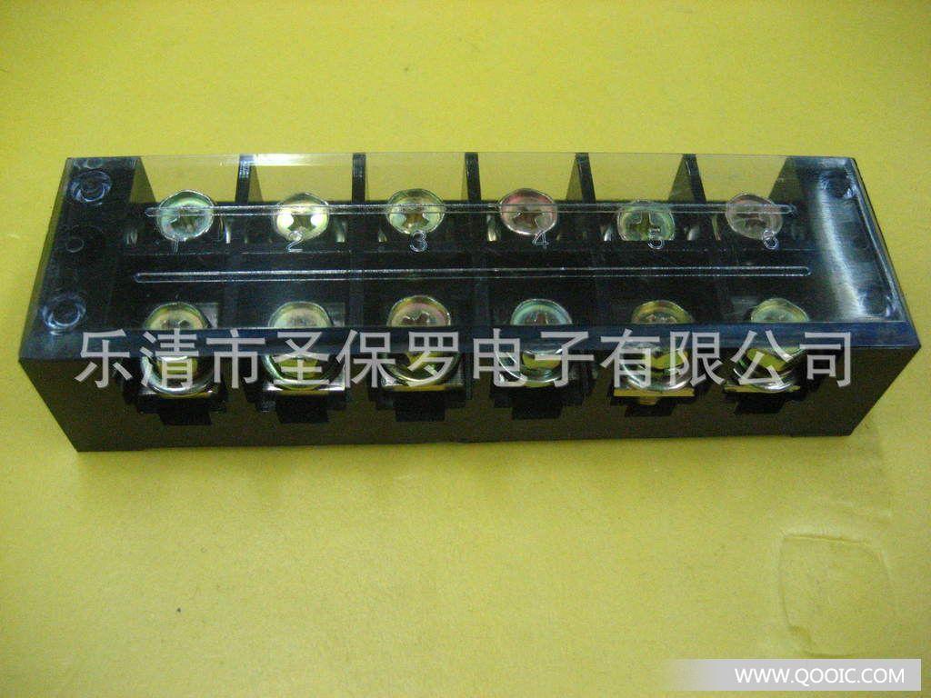厂家低价直销接线端子tb-1006