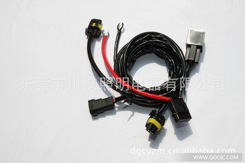 摩托 汽车电路连接器