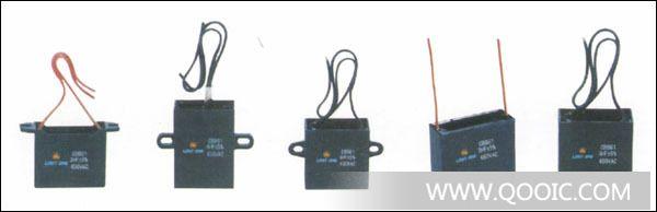供应cbb61交流电动机电容器滤波器(图)
