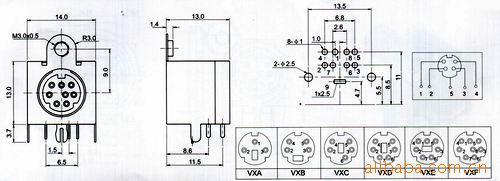 电路 电路图 电子 原理图 500_181