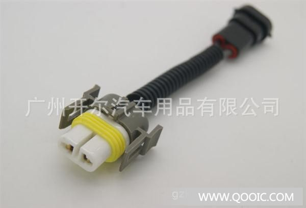 大灯插座/插头陶瓷插座/插头汽车插座/插头工厂直销