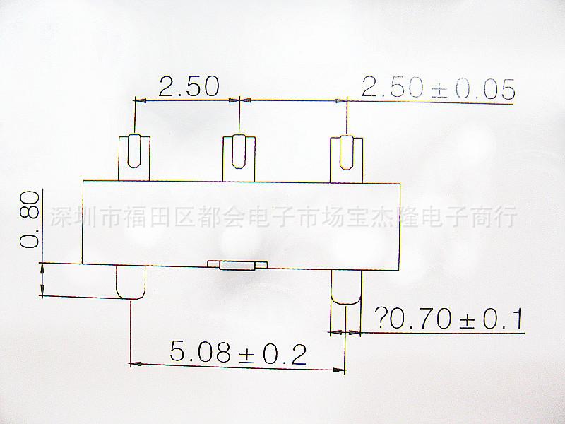 音频器接线图解