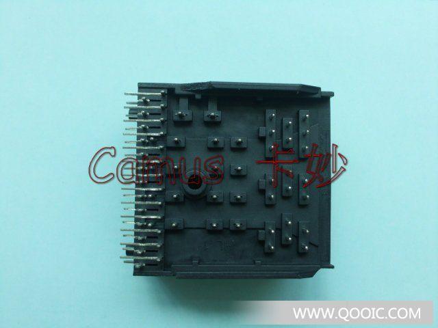 供应大众36针pin汽车polo波罗/宝来/劲取连接线束插头