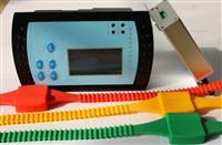 电气接点温度在线监测装置