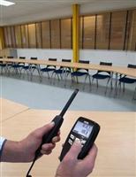 凯茂HD100温湿度仪