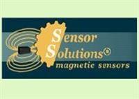 Sensor solutions磁性传感器