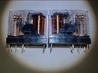 全新原装欧姆龙继电器G2R-1-E-12VDC转换8脚16A