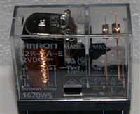 全新原装欧姆龙继电器G2R-1A-E-12V