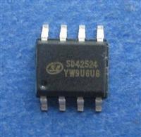 供应现货原装士兰微SD42524 LED驱动IC SOP8 士兰微带调光