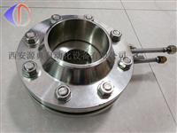 西安源典孔板流量计价格标准孔板原理及选型
