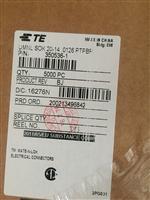 AMP/TE/泰科350536-1 电力连接器   电源端子
