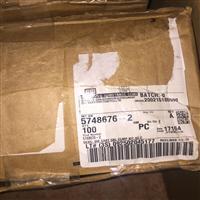 AMP/TE/泰科5748676-2 D 形连接器   D-Sub 附件   D-Sub 后壳和夹具
