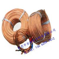 西安铜绞线 铜绞线焊接  品牌:金泓