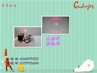 8毫米红光点状激光器