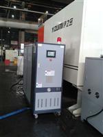 压铸模具温度控制机