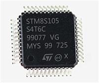 原装现货STM8S105K4T6C嵌入式 - 微控制器ST 32LQFP