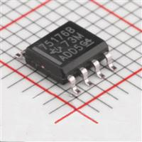 SN75176BDR 原装正品