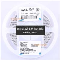 CL32B104KBFNNNE三星贴片电容1210 X7R 0.1UF 104K 50V 10% 100NF