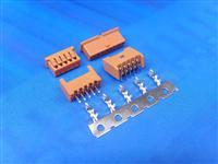 Molex连接器代理商