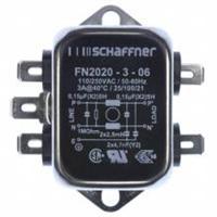 滤波器供应夏弗纳FN332Z-3-05