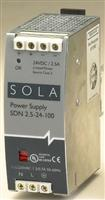 美国SOLA电源现货代理