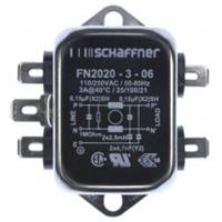 Schaffner滤波器FN9222EB-12-06HI