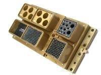 ITT航空机架和面板连接器DPX2NE-32WMP45MP-33B-00