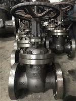 重型不锈钢闸阀304不锈钢法兰闸阀