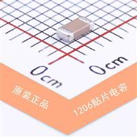 1206 3216 472j 0.0047uf贴片电容器 4.7nf 350V 400V原装正品