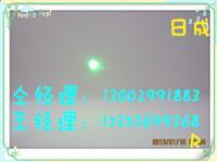 绿色点光源激光灯X